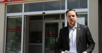 Saidoğlu'ndan Atatürk'e hakaret eden Fatih Tezcan hakkında suç duyurusu