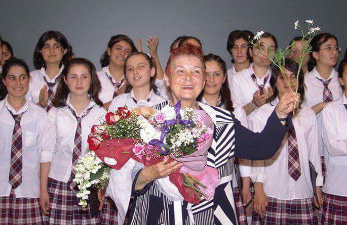 Prof. Dr. Türkan Saylan'nın vefatının 10.yıldönümü