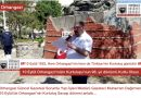 10 Eylül Orhangazi'mizin Kurtuluşu'nun 98. yıl dönümü Resmî Program ile Kutlandı.