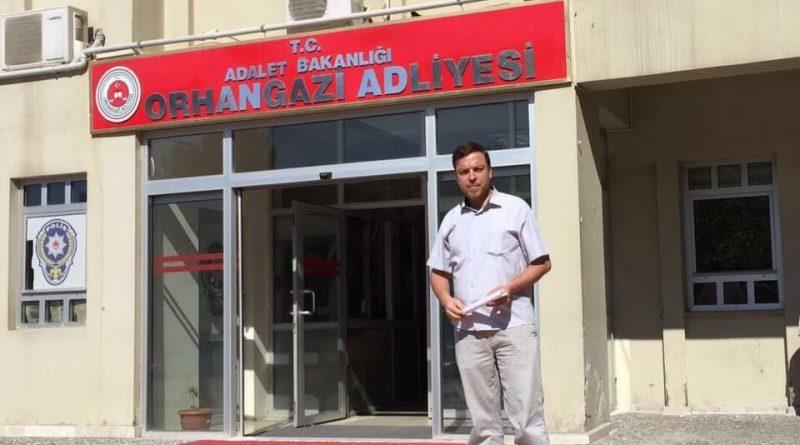 ADD Orhangazi'den Akit TV'ye suç duyurusu