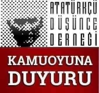 ADD, Cumhuriyet'in 97. yılında çok konuşulacak bir manifesto yayımladı